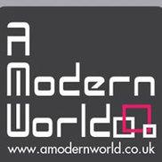 A Modern World Ltd. Logo