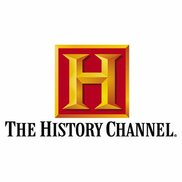 History Channel / A&E Television Networks Logo