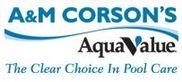 A&M Corson's Logo