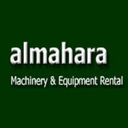 AL MAHARA MACHINERY & EQUIPMENT RENTAL Logo