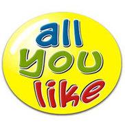 Allyoulike.com Logo