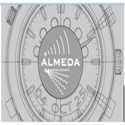 Almeda Time Products Logo