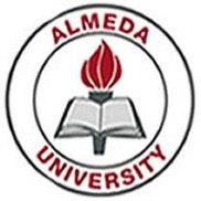Almeda University Logo