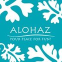 Alohaz Logo
