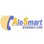 AloSMART Logo
