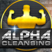 Alpha Cleansing Logo
