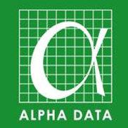 Alpha Data LLC Logo