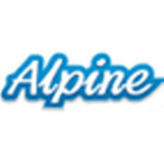 Alpine Home Air Products Logo