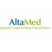 AltaMed Health Services Corporation Logo