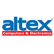 Altex Computers and Electronics Logo