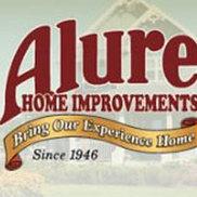 Alure Home Improvements Logo