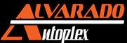 Alvarado Autoplex Logo