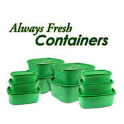 Always Fresh Containers Logo