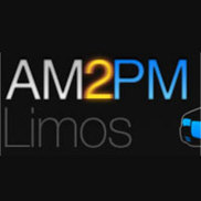 Am2pm limos Logo