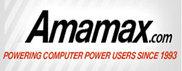 Amamax.com Logo