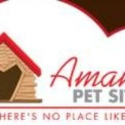 Amanda's Pet Sitting Logo
