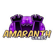 Amaranth Games Logo