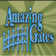 Amazing Gates of America Logo