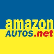 Amazon Auto Sales Logo