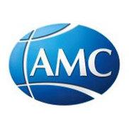 AMC International / Alfa Metalcraft Corporation Logo