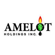 Amelot Holdings, Inc. Logo
