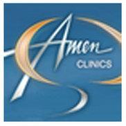 Amen Clinics Inc Logo