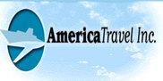 America Travel Inc Logo