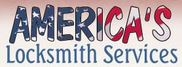 America's Locksmith Services Logo