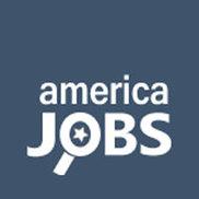 AmericaJobs.com Logo