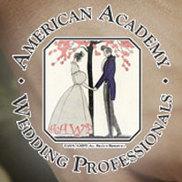 American Academy of Wedding Professionals Logo