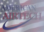 American AirTech, LLC Logo