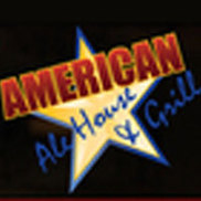 American Ale House & Grill Logo