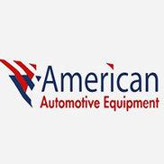 American Automotive Equipment Logo