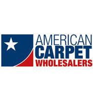 American Carpet Wholesalers Logo