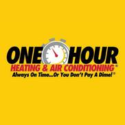 American Comfort One Hour Heating and Air Logo