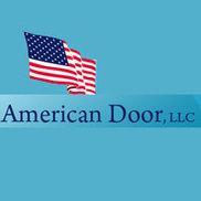 American Door LLC Logo