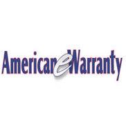 American E Warranty Logo