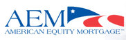 American Equity Mortgage Logo