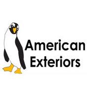 American Exteriors, LLC Logo