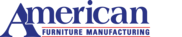 American Furniture Manufacturing Logo