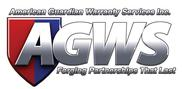 American Guardian Warranty Services [AGWS] Logo