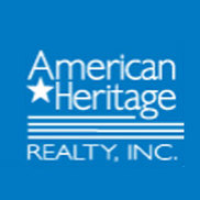 American Heritage Realty, Inc Logo
