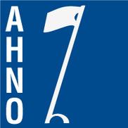 American Hole 'n One Logo