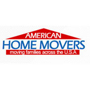 American Home Movers Logo