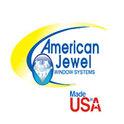American Jewel Windows Logo