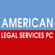 American Legal Services PC Logo