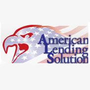 American Lending Solutions Logo