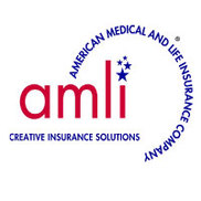 American Medical and Life Insurance Company Logo