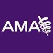 American Medical Association [AMA] Logo