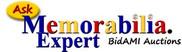 American Memorabilia Logo